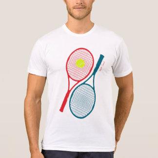open tennis personalized / tennist T-Shirt
