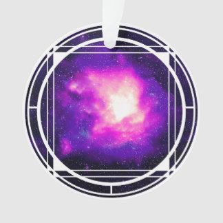 Open Universe Ornament
