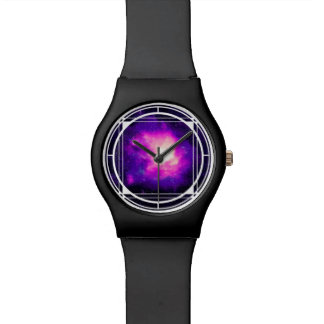 Open Universe Wristwatch