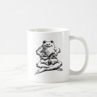 Open Up! Coffee Mug