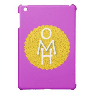 Open ur Mind, ur Heart. Be human, be kind iPad Mini Covers