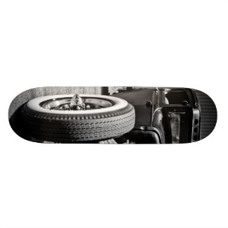 Open Wheel Hot Rod/Rat Rod 3 Deck