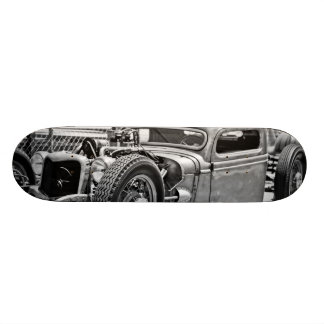 Open Wheel Hot Rod/Rat Rod 5 Deck