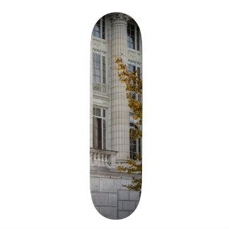 Open Window Skateboard