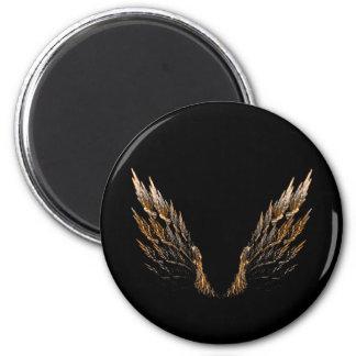 Open Wings Magnet