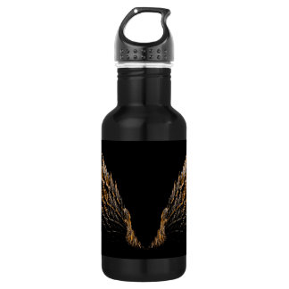 Open Wings 18oz Water Bottle