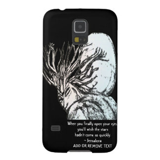 Open Your Mind~ Galaxy S5 Cover