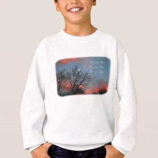 Open your Mind, Heart & Eyes / Inspiration Sweatshirt