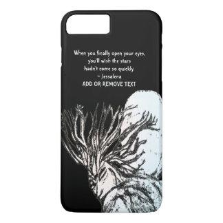 Open Your Mind~ iPhone 8 Plus/7 Plus Case