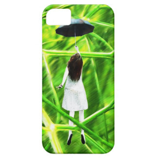 Open your mind.. iPhone SE/5/5s case