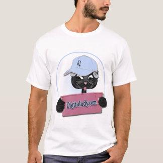 Open Your Senses T-Shirt