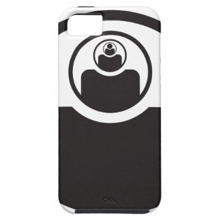 open your third eye iPhone SE/5/5s case