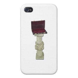 OpenBriefcasePillar051411 iPhone 4/4S Cases