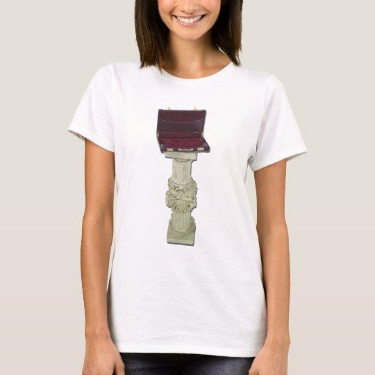 OpenBriefcasePillar051411 T-Shirt