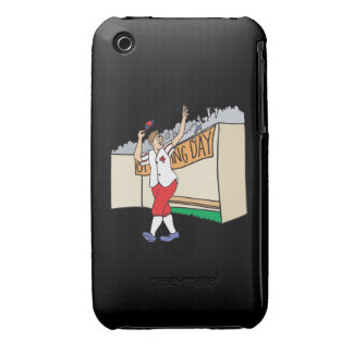 Opening Day iPhone 3 Cover