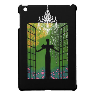 Opening Doors ~ iPad Mini Plastic Case iPad Mini Cover