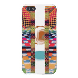 Opening Doors iPhone4 Design Test CricketDiane Cover For iPhone SE/5/5s