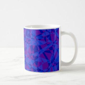 Opening Eyes in the Ocean Classic White Coffee Mug