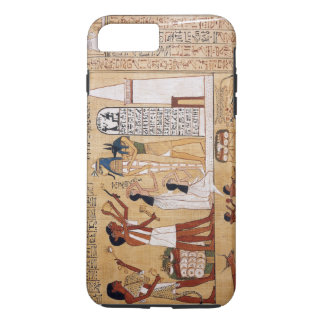 Opening of the Mouth Ceremony Book of the Dead iPhone 8 Plus/7 Plus Case