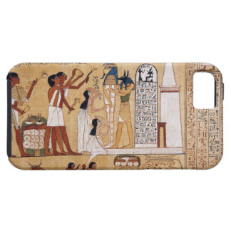 Opening of the Mouth Ceremony Book of the Dead iPhone SE/5/5s Case