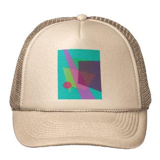Opening the Black Door Trucker Hat