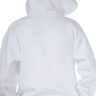 OpenLP Kids' Hoodie (Logo on Back)