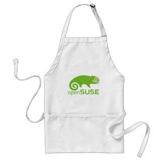 openSuzie Linux Logo Adult Apron