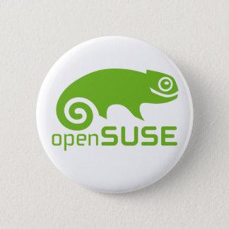 openSuzie Linux Logo Button