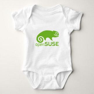 openSuzie Linux Logo Tee Shirt