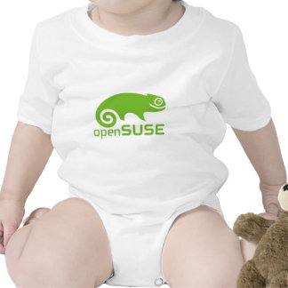 openSuzie Linux Logo T-shirt