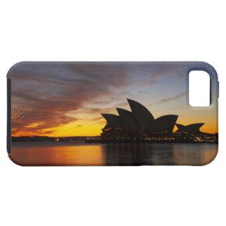 Oper 5 Australiens, New South Wales, Sydney, Sydne iPhone SE/5/5s Case