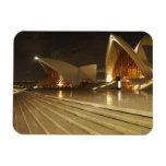 Ópera 2 de Australia, Nuevo Gales del Sur, Sydney, Imanes De Vinilo
