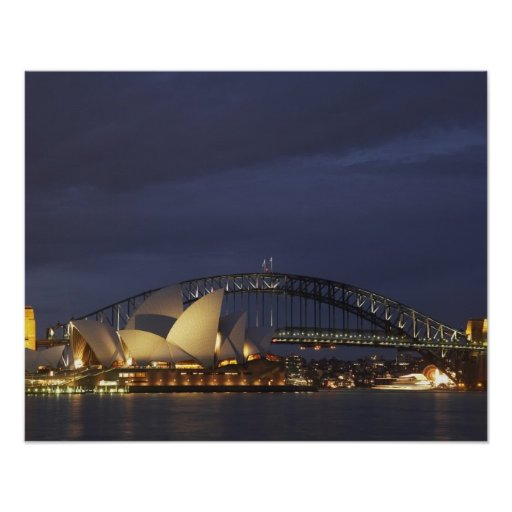 Ópera 3 de Australia, Nuevo Gales del Sur, Sydney, Impresiones