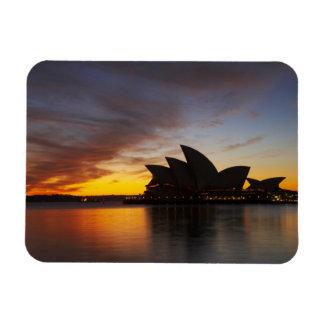 Ópera 5 de Australia, Nuevo Gales del Sur, Sydney, Iman