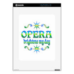 Opera Brightens Decals For The iPad