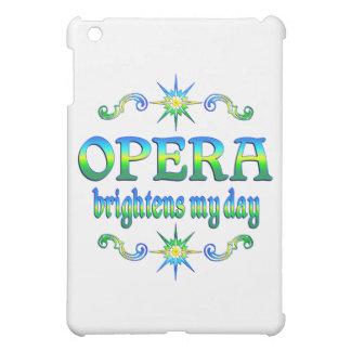 Opera Brightens Case For The iPad Mini