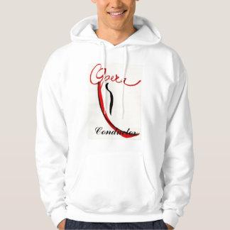 Opera conductor hoodie