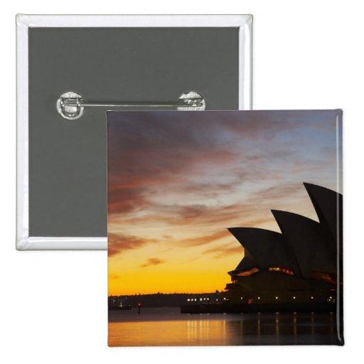 Ópera de Australia, Nuevo Gales del Sur, Sydney, S Pin