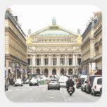 Ópera en París, Francia
