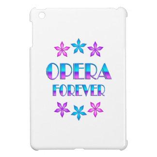 Opera Forever iPad Mini Case