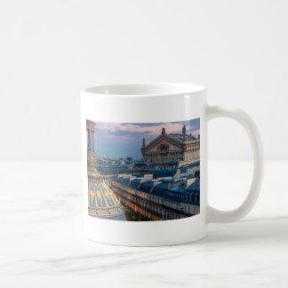 Opera garnier, Paris Coffee Mug