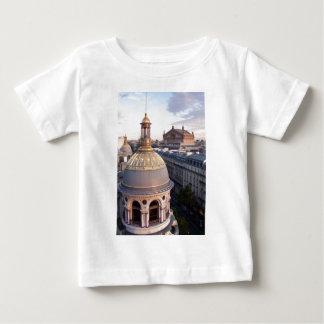 opera Garnier, Paris, France Baby T-Shirt