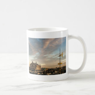 opera Garnier, Paris, France Coffee Mug