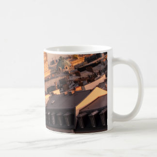 Opera Garnier, Paris, France Coffee Mug