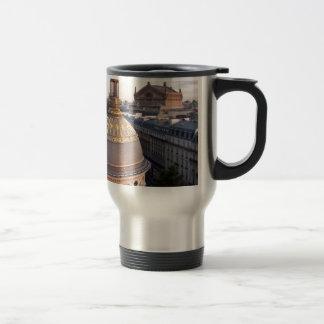 opera Garnier, Paris, France Travel Mug