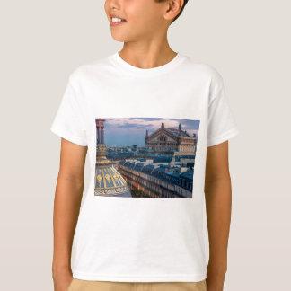 Opera garnier, Paris T-Shirt