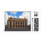 Opera Garnier Postage