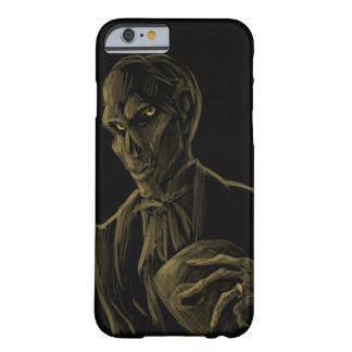 Opera Ghost Phone Case