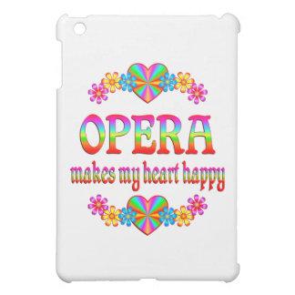 Opera Heart Happy Case For The iPad Mini