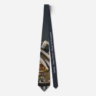 Opera House Neck Tie